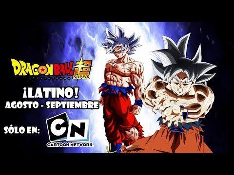 finalmente regresa dragon ball super latino para agosto
