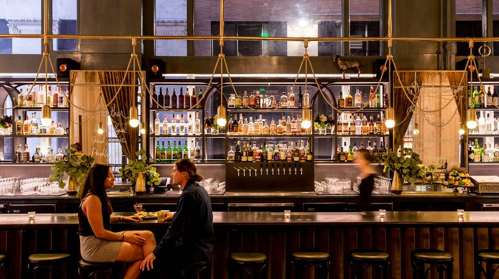 About — The Treasury FINANCIAL DISTRICT SF | Luxury bar ...