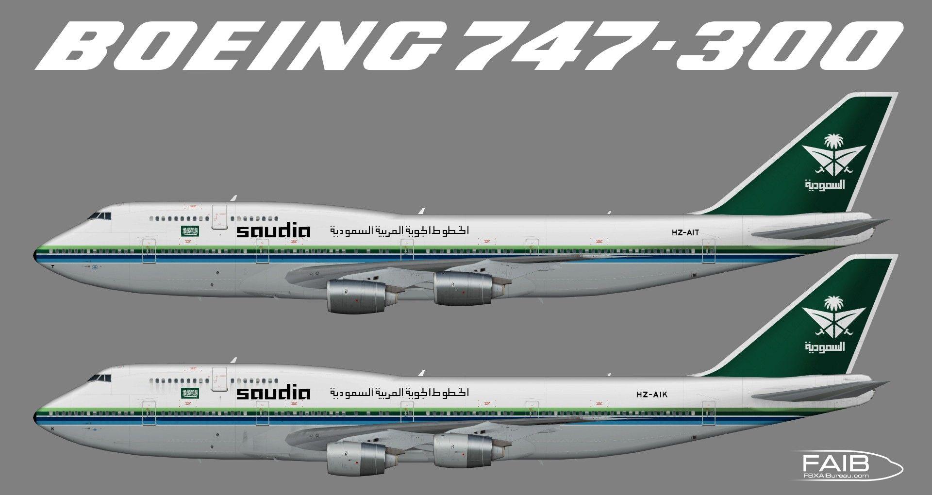 Pin On Saudi Arabia Airlines