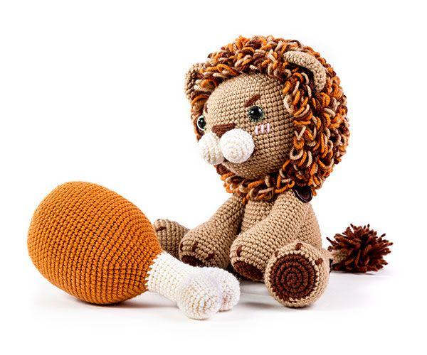 19 Best book | zoomigurumi 2 images | Amigurumi, Crochet amigurumi ... | 500x600