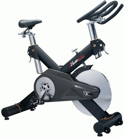 Healthstream Hc15sb Spin Bike No Equipment Workout Commercial Fitness Equipment Gym Gear