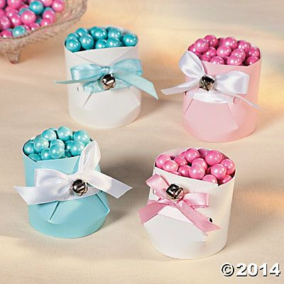 Paper Cup Baby Booties Easy Made From A Paper Cup Directions At