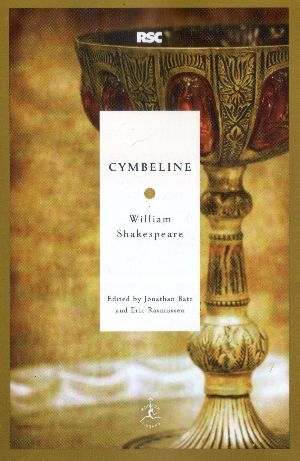 Cymbeline A Classic Shakespearean Tragedy In Which Nothing Is As It
