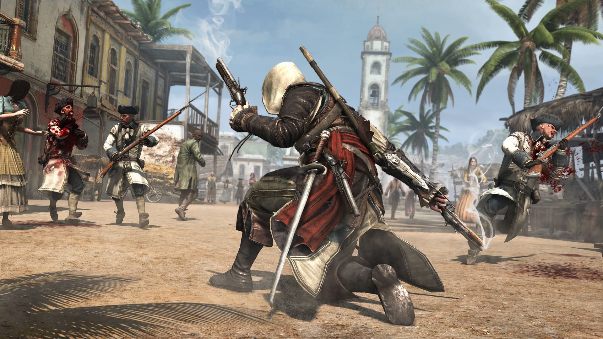 Assassin S Creed 4 Black Flag Gold Edition Vs Deluxe - Free Download Wallpaper