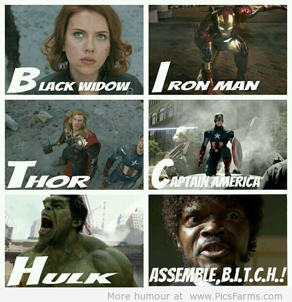 Photo of 27 Awesome and Funny Marvel Avengers Memes
