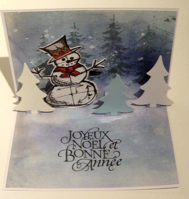 10 semaines avant Noël 2014  Katzelkraft S7   Natyf'scrap   Carte