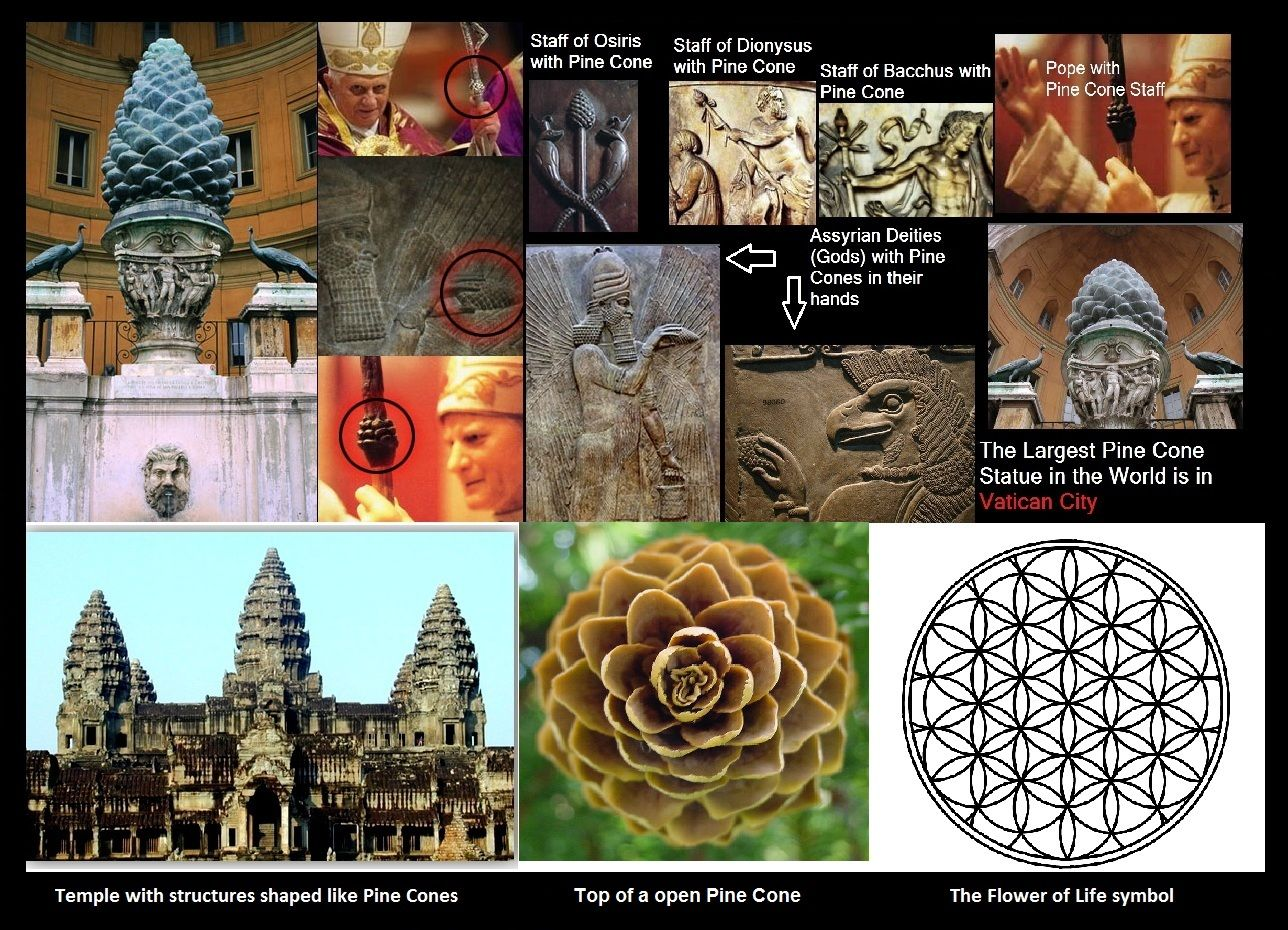 Annunaki symbols ancient tree ancient civilizations