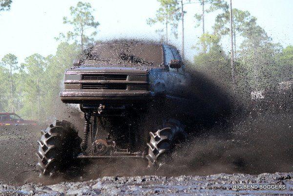 Mud bogging • Images Video Information