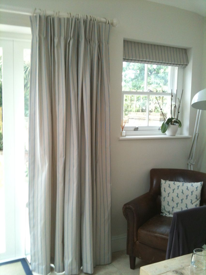 anna s kitchen romo fabric for curtains and blinds my interiors rh pinterest es