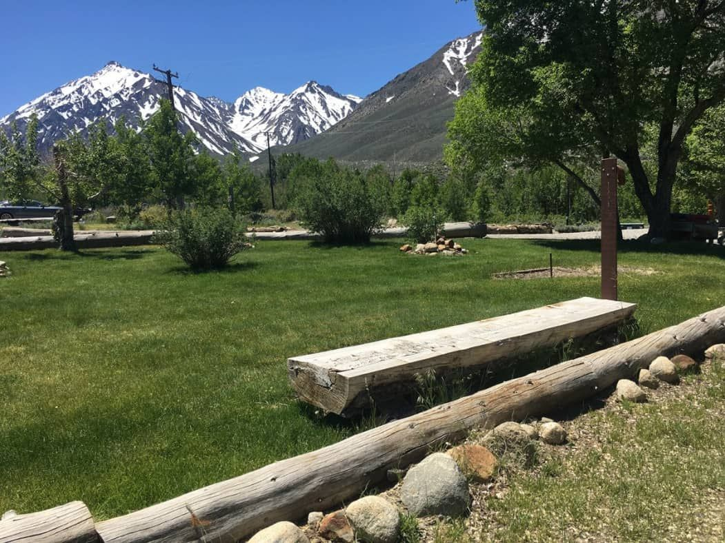 McGee Creek RV Park & Campground in Mammoth Lakes, California - RV Travel  Guidebook