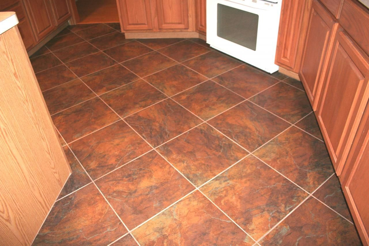 Diagonal ceramic 18x18 rust color tile flooring tile and hardwood diagonal ceramic 18x18 rust color tile flooring dailygadgetfo Image collections
