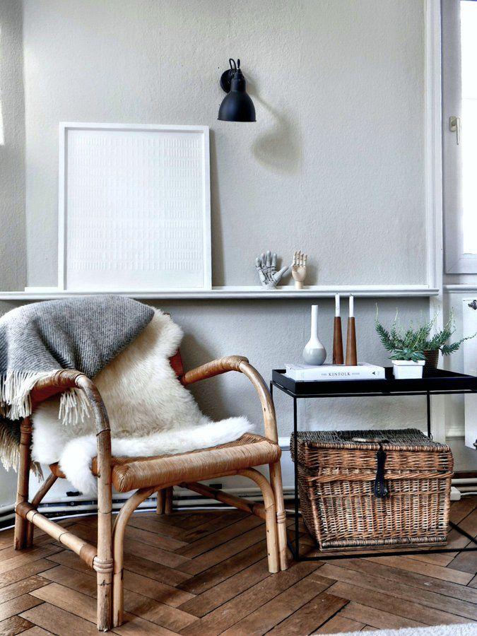 Januar Foto La Luce Wohnzimmer Livingroom Vase Kerzenhalter