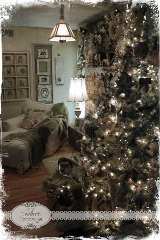 a few christmas pics before the big day romantic cottage rh pinterest com