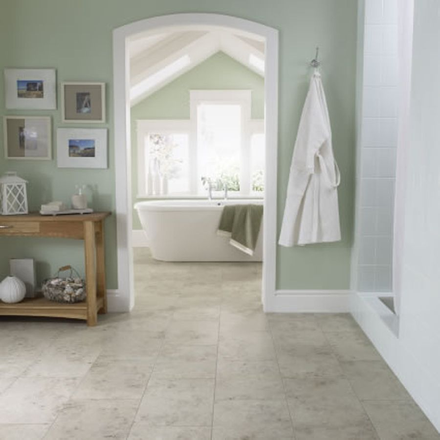 Tiles Design For Home Bathroom Floor Ideas By Amtico Jura Grey