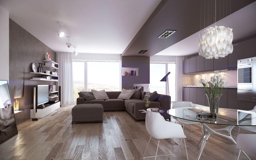 Private home in Italy Marche Region Interior