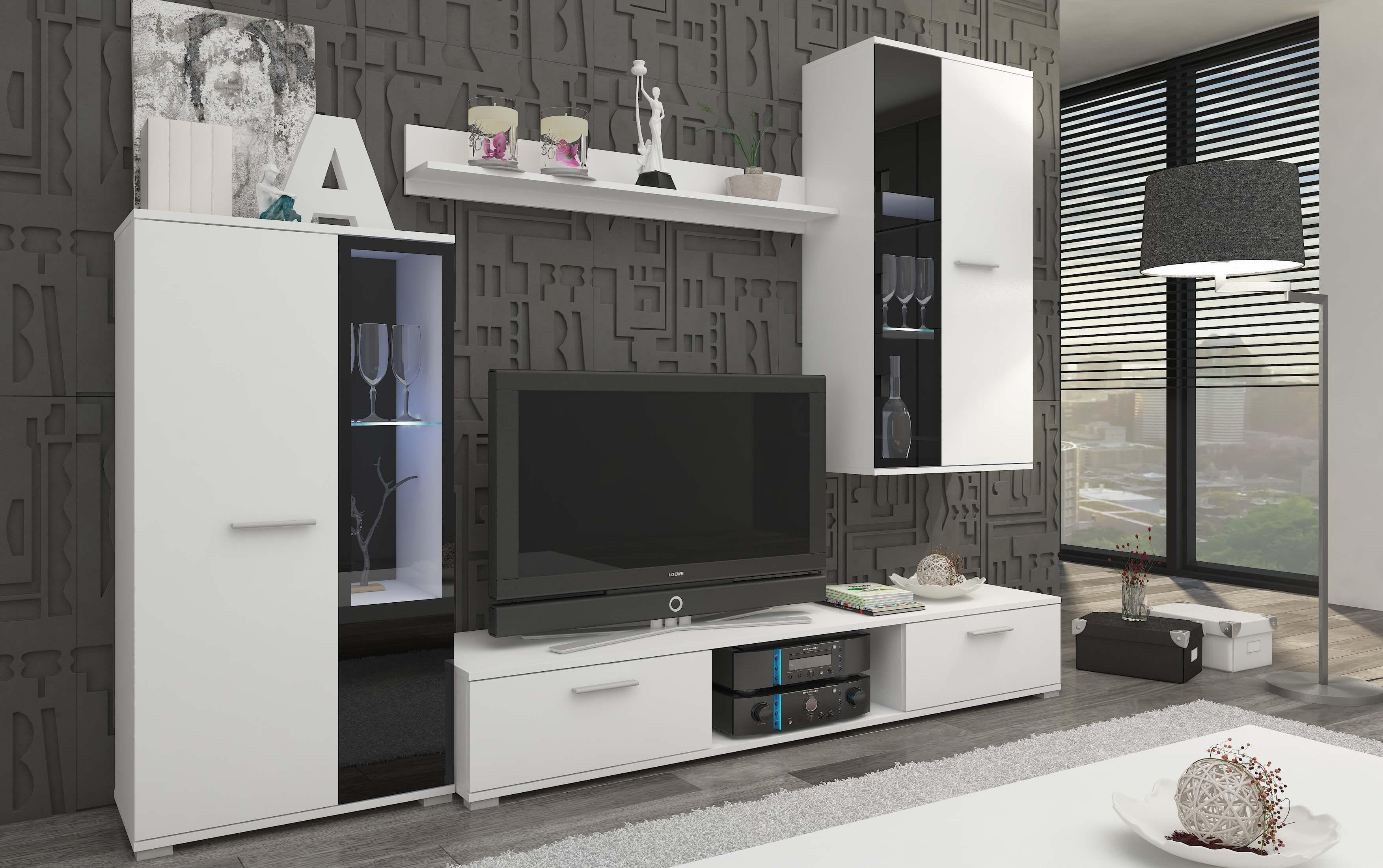 living salsa alb livingroom living room furniture wall shelves rh pinterest co uk