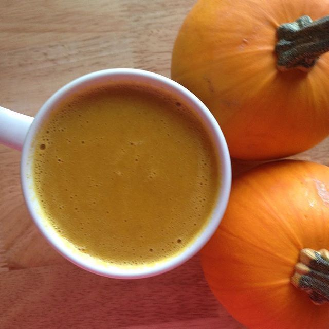 Pumpkin Spiced Latte (AIP/Paleo/Sugar-Free/Low Fodmap