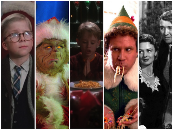 Ranked The 100 Best Christmas Movies Of All Time Christmas Movies Great Christmas Movies Best Christmas Movies