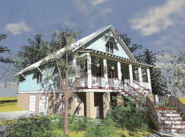landrum cottage in 2018 houses plans pinterest cottage rh pinterest com