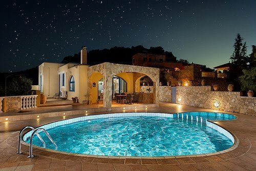 explore dream pools pool houses and more