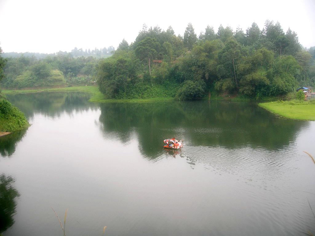 Danau Lido Uniknya Menikmati Pemandangan Danau Di Jawa Barat Jawa Barat Pemandangan Danau Tempat