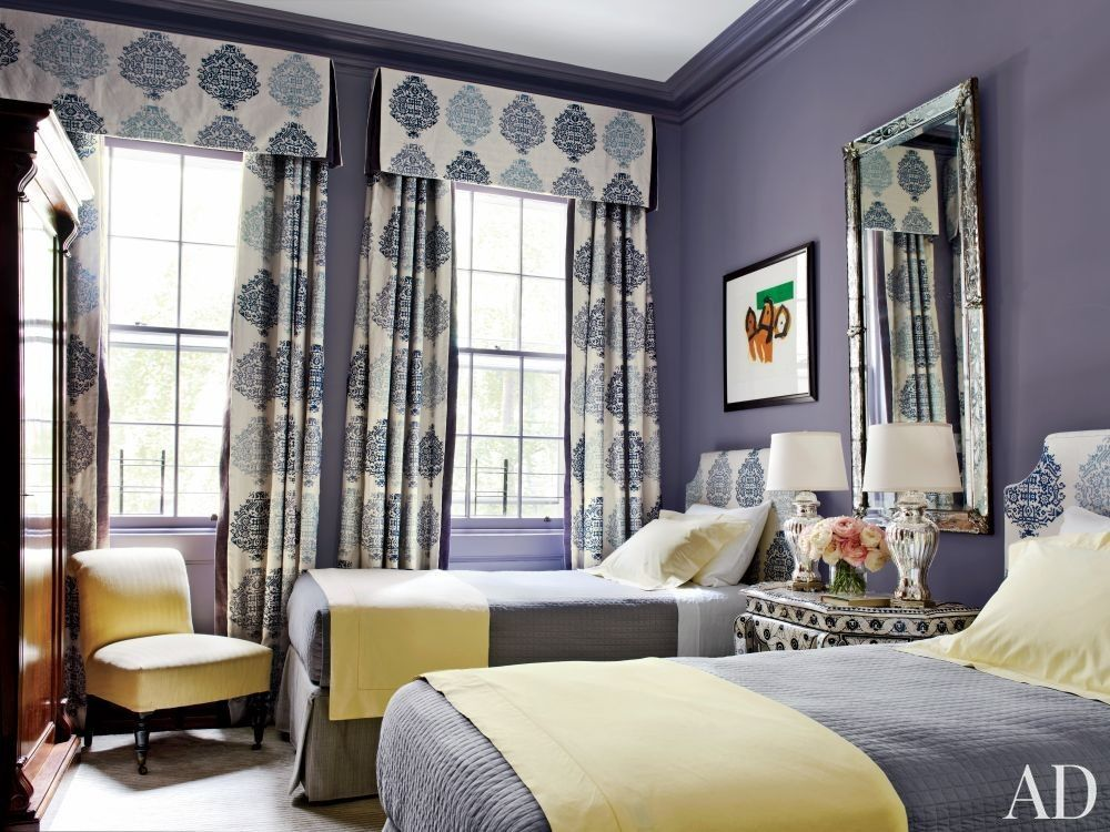 Traditional Bedroom by McGeehan Design Inc and