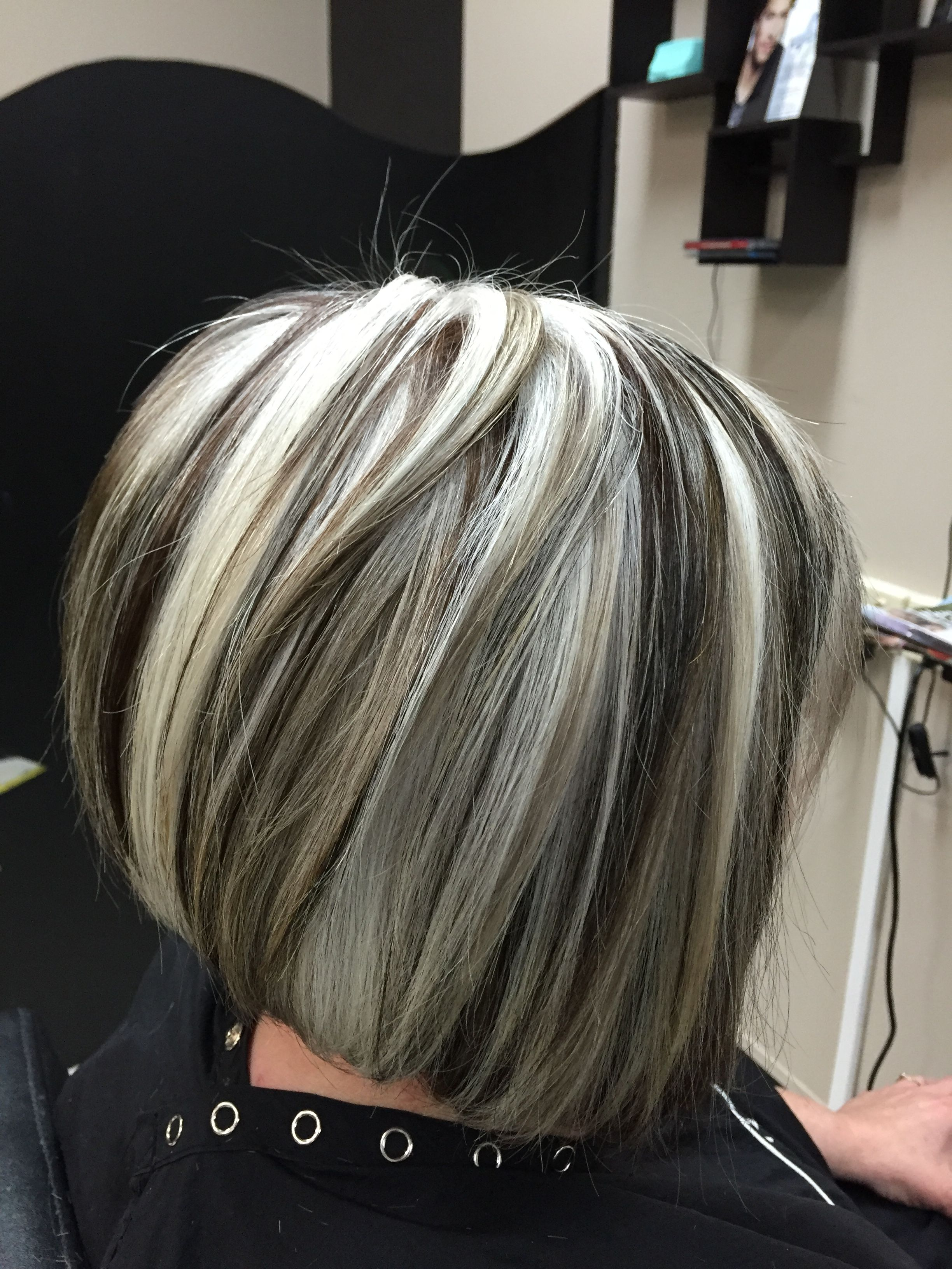 No Blue Rinse Hair Styles Hair Style