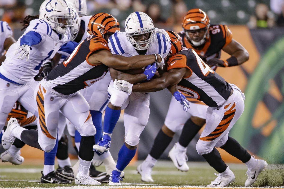 NFL sunday ticket free online. Indianapolis Colts vs
