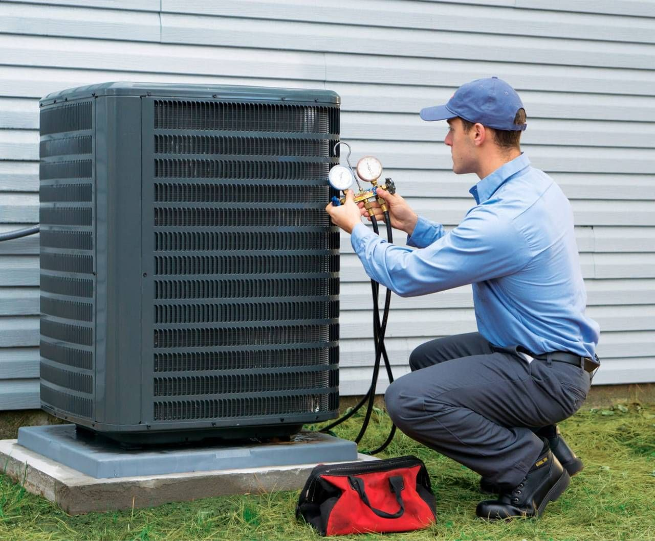 Central AC replacement What you should know about it? in