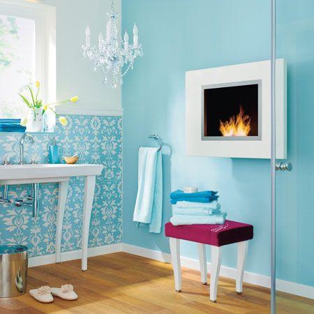 Einrichtungstipps für ein kleines Bad kleine Badezimmer