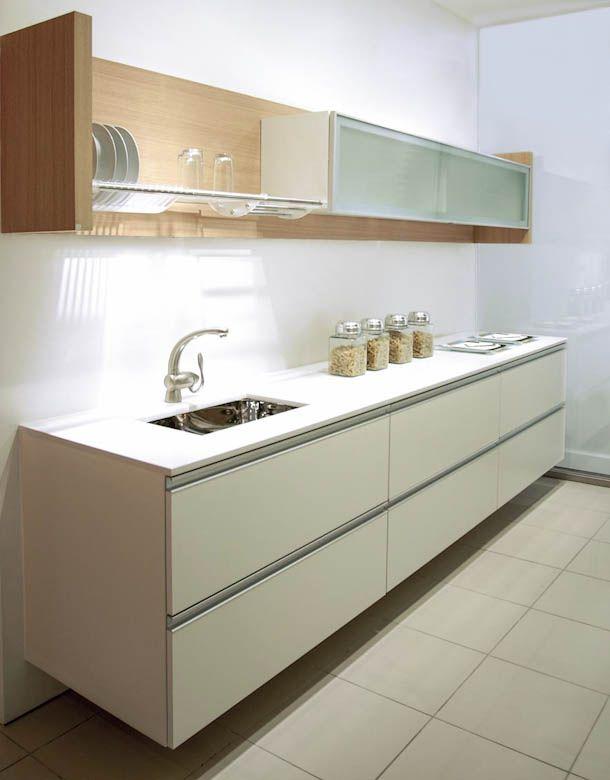 Aparador Barato Blanco ~ Fotos Cozinhas Cozinhas Planejadas , 3000 projetos de Cozinhas Planejadas e Armarios Embutidos