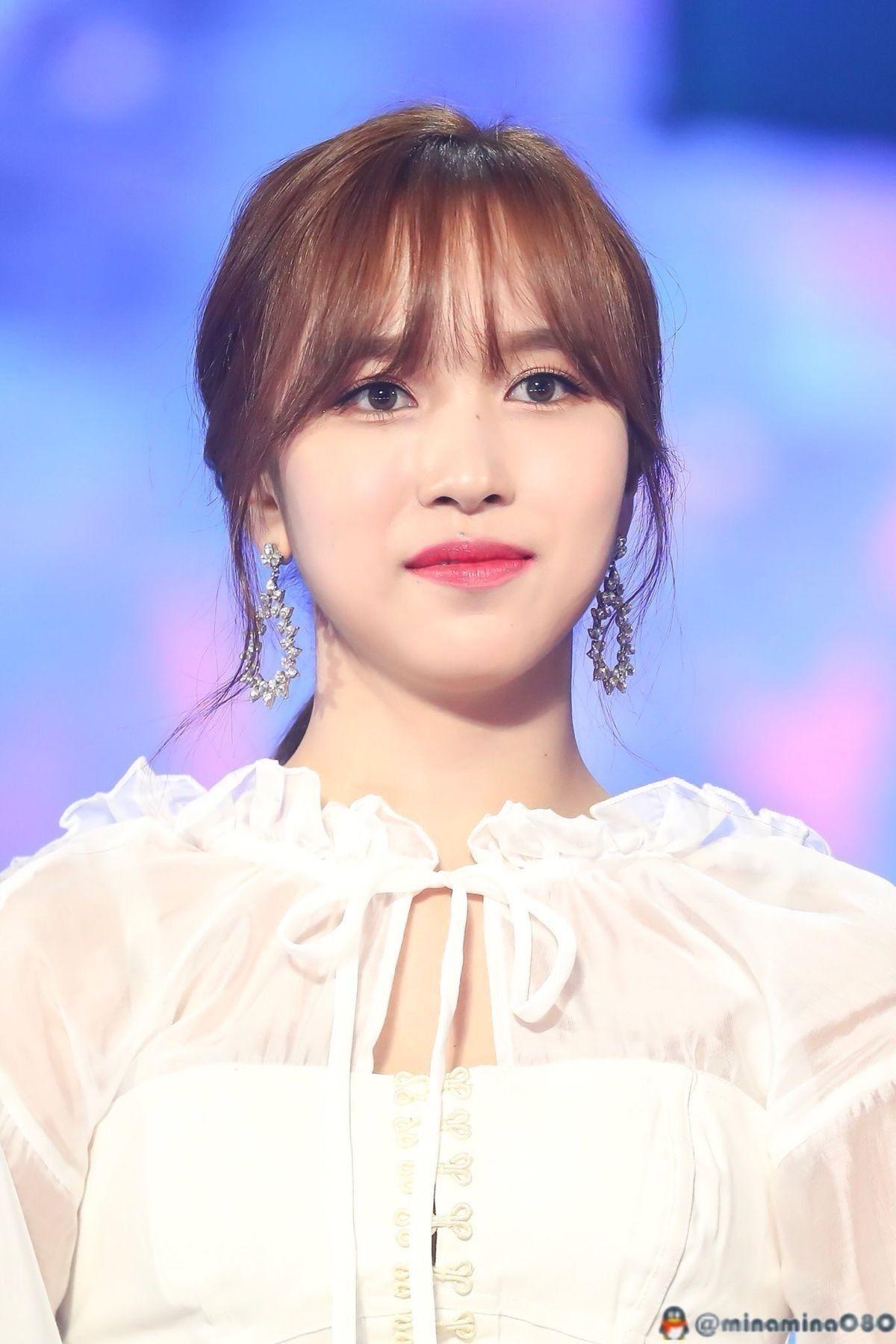 Mina Twice Mina Girl Korean Girl Groups