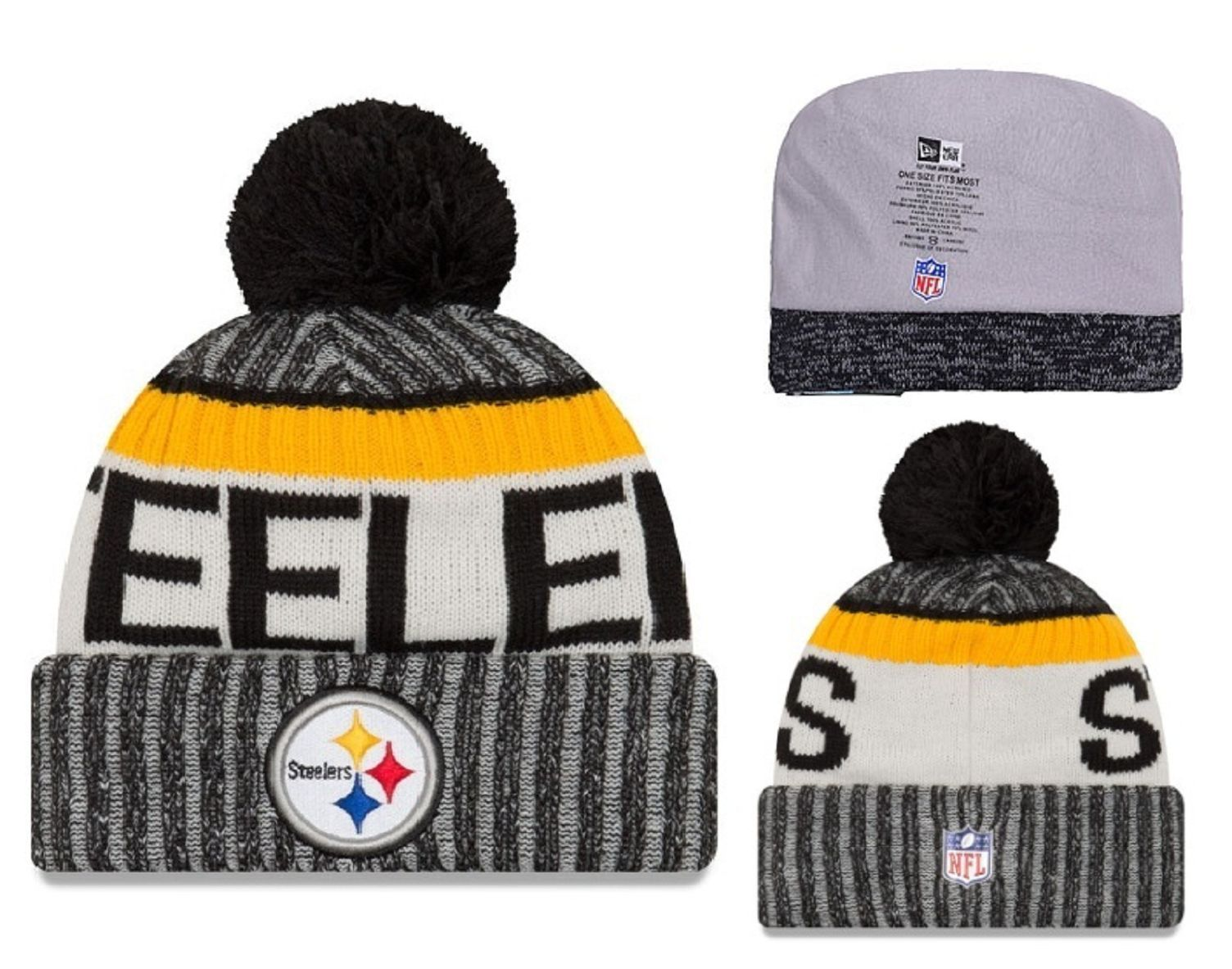 05733220 Pin by gotfashiongoods on Skin care | Beanie, Pittsburgh steelers ...