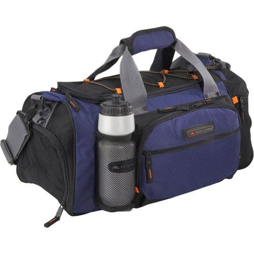 25ac9c7829 High Sierra Water Bottle Sport Duffel (bestseller)