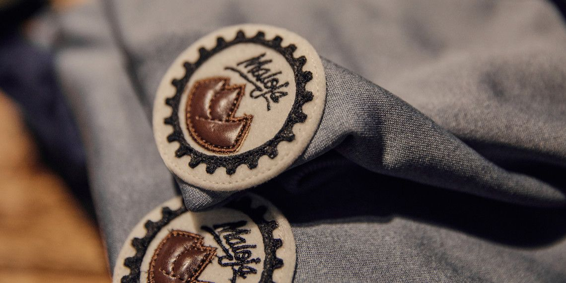 maloja Patch Rock&Roll collection