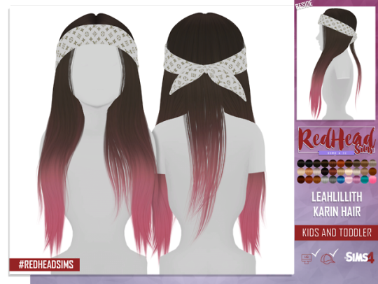 Redhead Sims CC Sims 4 expansiones, Sims 4 mods y Sims 4