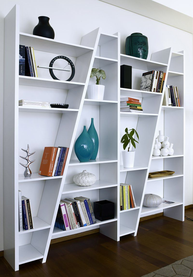 etagere bibliotheque design. Black Bedroom Furniture Sets. Home Design Ideas