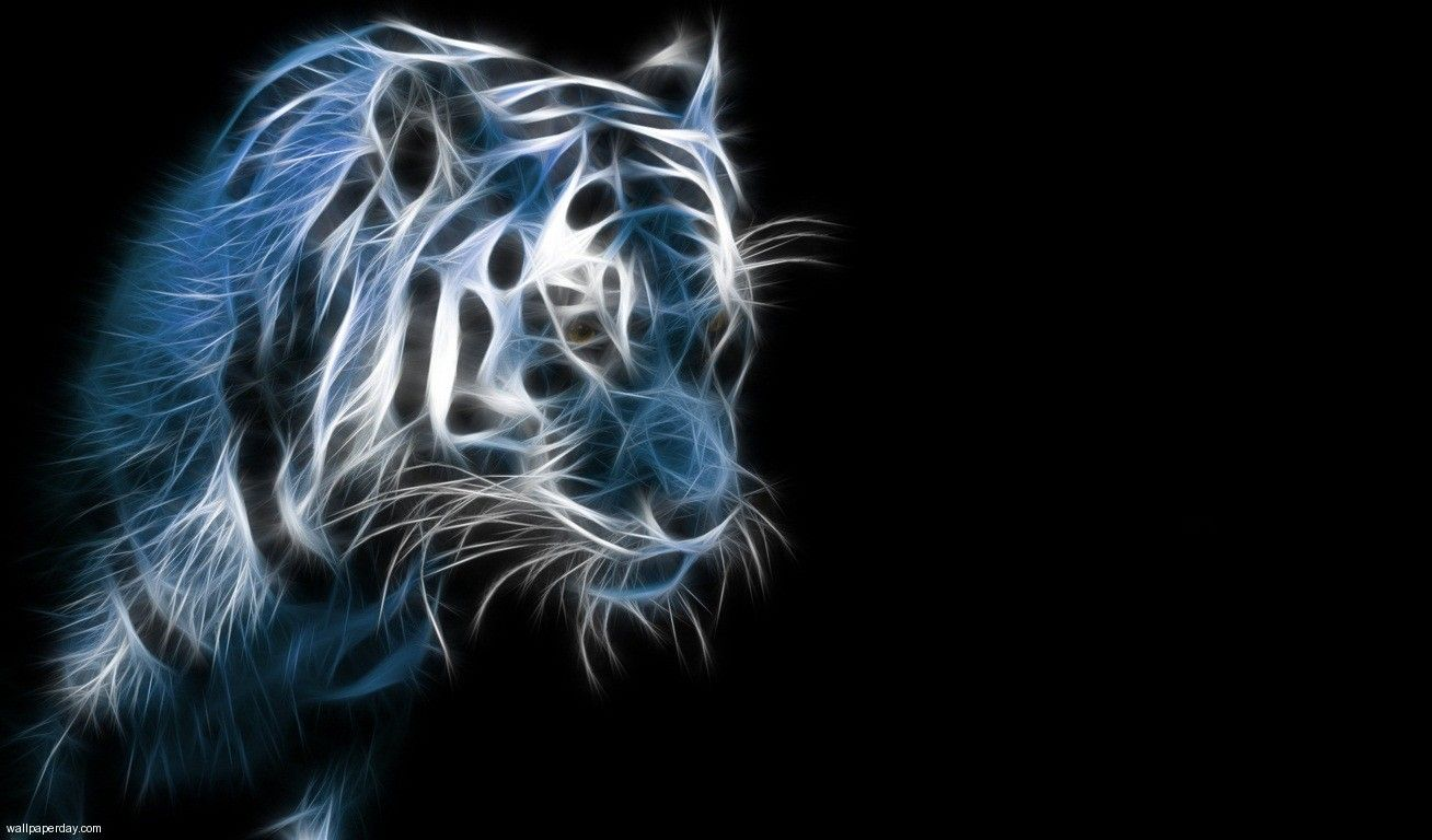 Tiger Wallpapers 3d Free Free Download Tiger Art Tiger