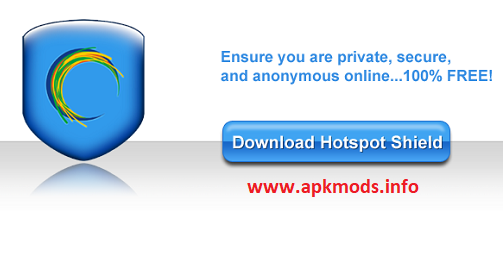 Hotspot Shield Free Download for Windows 10 and Other