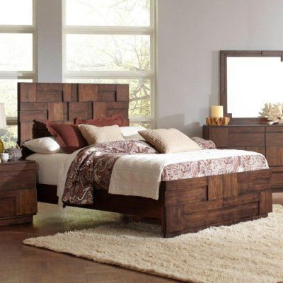 Coaster Furniture Gallagher Panel Bed, Size: California King   200851KW  #coasterfurniturebedroom #coasterfurniturebeds #LuxuryBeddingKing