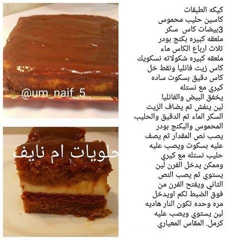 كيكة الحليب المحموس بالشوكولا Digestive Biscuits Biscuit Cake Food