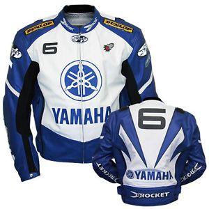 Chaqueta moto mujer yamaha