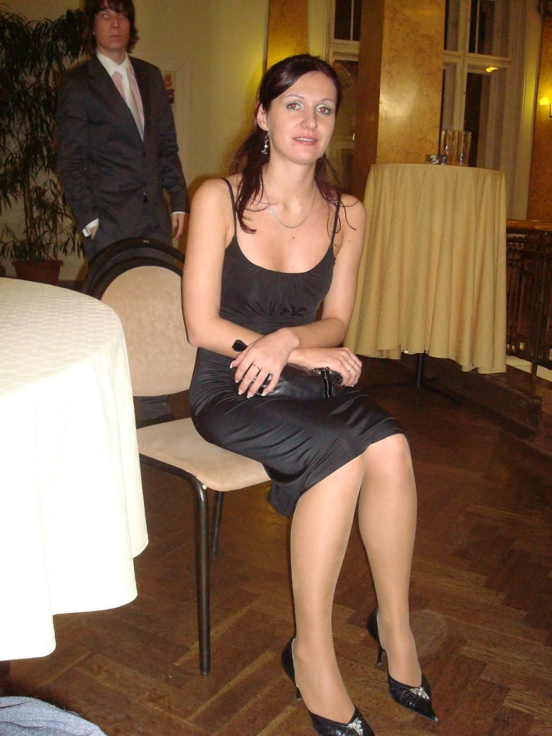 Club Pantyhose Tgp 94