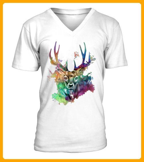 VSchnitt Mnner - Tier shirts (*Partner-Link)