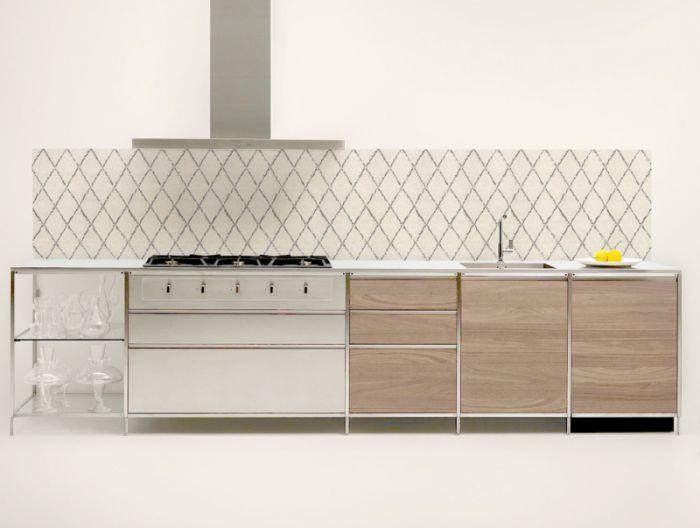 Tapijt Voor Keuken : Kitchen walls behang berber kitchen walls kitchenwalls berber