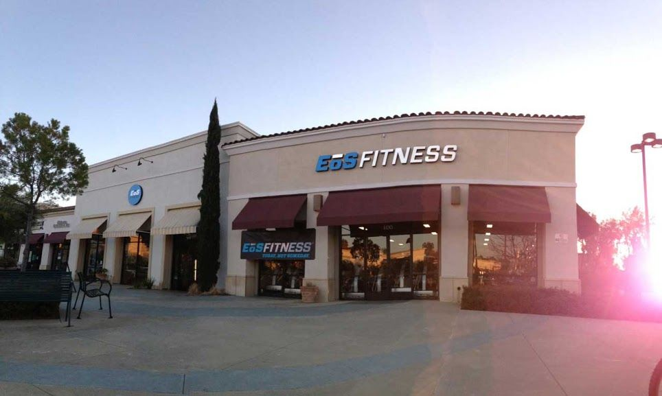 Eos fitness temecula south gym offers a free 7day guest