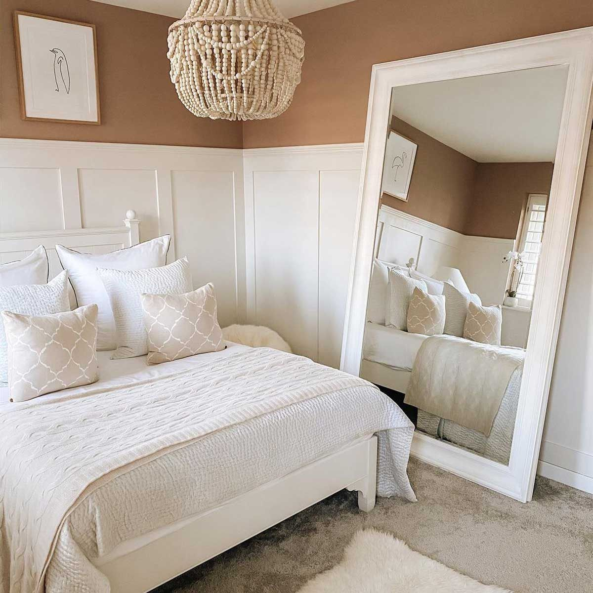 10 Small Bedroom Design Ideas In 2021 Small Guest Bedroom Small Bedroom Layout Small Bedroom Decor