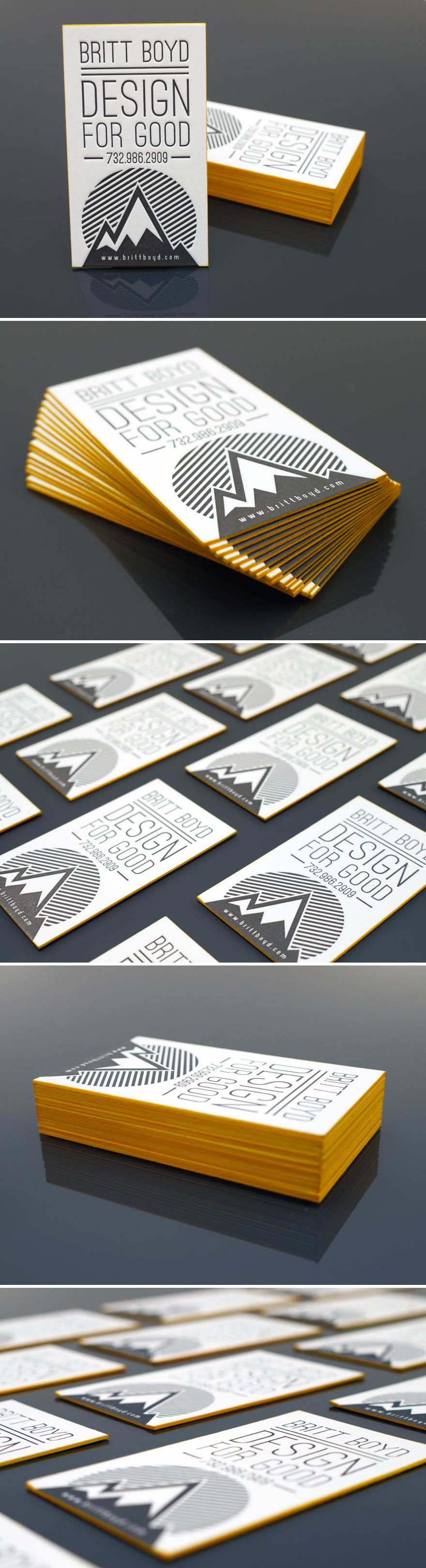 238 best business cards images on pinterest