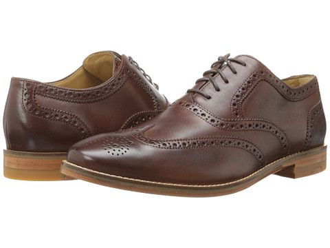 Cole Haan Cambridge Wing Oxford Black - Zappos.com Free Shipping BOTH Ways