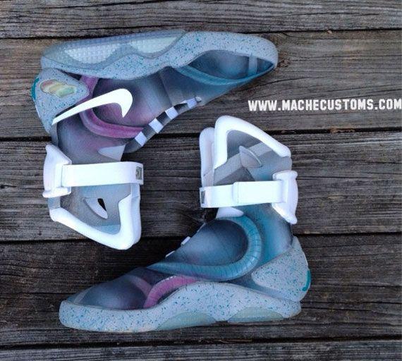 Nike Mag Colors